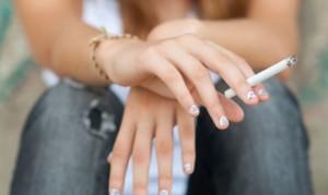 Razones por las que  nunca deberías fumar