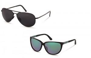 Rodenstock lanza nueva colección de anteojos de sol y lentes ópticos Porsche Design