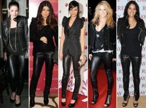¿Cómo lograr un look black con estilo?