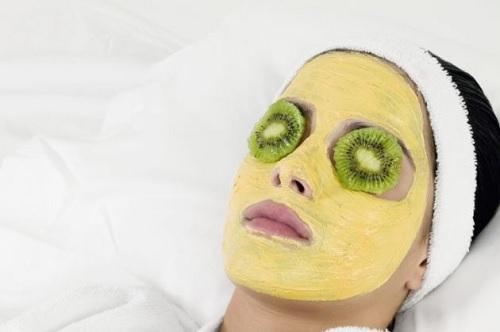 Mascarillas de frutas para tener una piel increíble