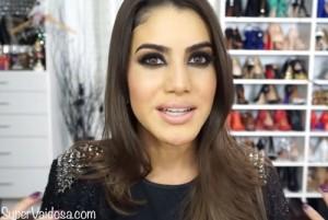 Make Up: Consigue un maquillaje  con un estilo rockero