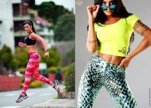 Moda Acai, estilo para tus jornadas de ejercicios