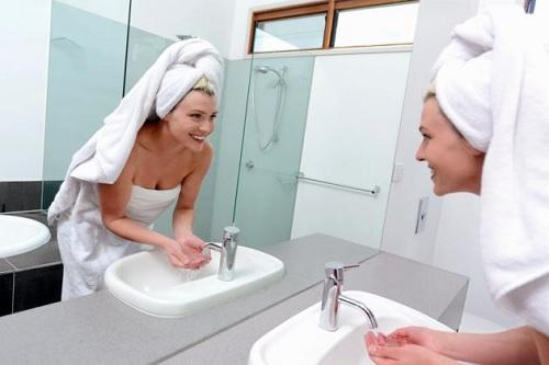 Los errores más comunes que cometemos en el baño