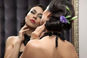 Peinados que te ayudarán a lucir más delgada