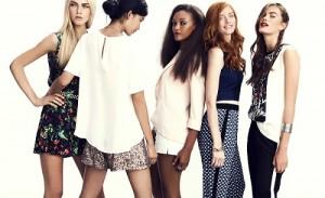 Campaña de Ripley My Life llega con nuevas visiones de la moda para esta Primavera-Verano