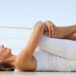 Calma el dolor de espalda con simples ejercicios