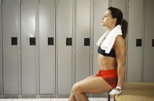 Cosas que no debes usar cuando asistes al gimnasio