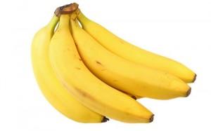 Mascarilla de plátano para evitar las odiosas arrugas