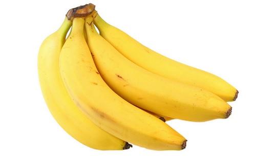 El plátano o banana … gran aliado del cutis