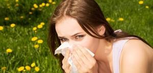Consultas por Conjuntivitis Alérgica se triplican en esta época del año