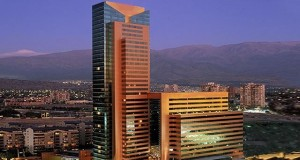 Energy Meetings en Santiago Marriott Hotel
