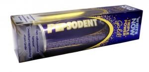 Pepsodent lanza White Now Gold, que garantiza un blanqueamiento instantáneo