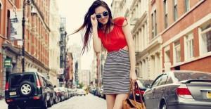 ¿Cómo combinar prendas casuales y elegantes?