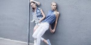 Jeans: la prenda gloriosa vuelve en cinco estilos