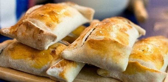 empanadas tradicionales