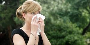 Recomendaciones para combatir las alergias primaverales