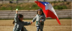 Juegos chilenos tradicionales: Una oportunidad para combatir el sobrepeso y sedentarismo