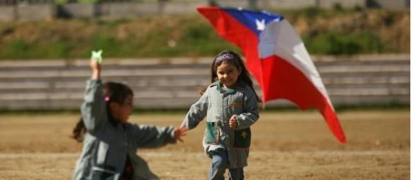 Juegos Chilenos Tradicionales Una Oportunidad Para Combatir El