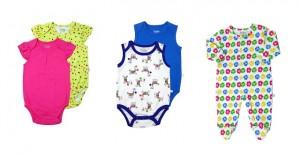Nueva colección Baby Monarch