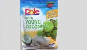 Coconut Deshidratado: Nutrición  Entretenida para este Verano