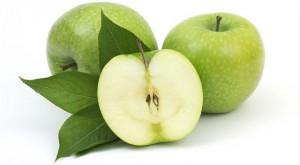 ¿Por qué debes comerte una manzana verde al día?