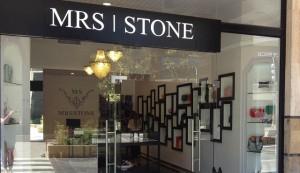 Apertura nueva tienda Mrs. Stone