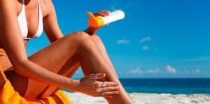 Sepa cómo escoger y aplicar el protector solar