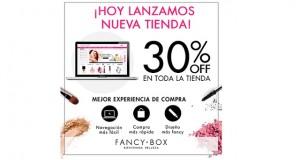 Conoce la nueva tienda de Fancybox
