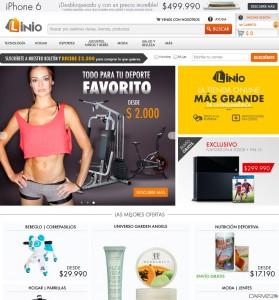 Linio, el e-commerce más exitoso de los último tiempos, aterriza en Chile para revolucionar la compra electrónica