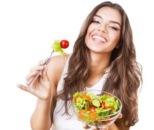 Verduras y frutas que queman grasas