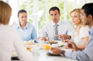 ¿Cómo comer saludable en el trabajo?