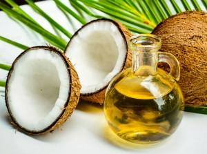 Piel seca: Utiliza una mascarilla de coco