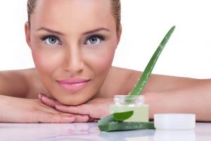 ¿Cuáles son los beneficios del aloe vera para la piel?