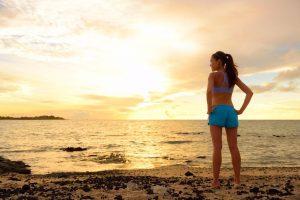 Jukari: balance y flexibilidad en la mujer