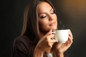 El café alarga la vida