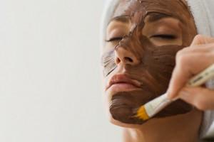 ¿Conoces los beneficios de la mascarilla de chocolate?
