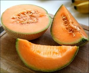 ¿Por qué debes comer melón?