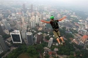 ¿Cómo superar el miedo a las alturas?