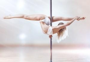 Razones por las cuales deberíamos practicar Pole Dance