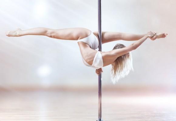 beneficios de practicar pole dance