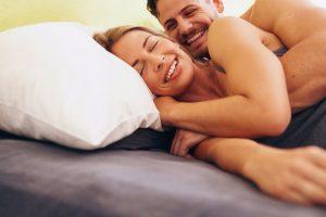 Dormir más aumenta el deseo sexual en las mujeres