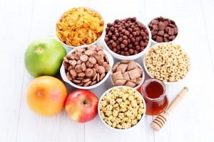 Cereal con Fibra, un aliado para la salud