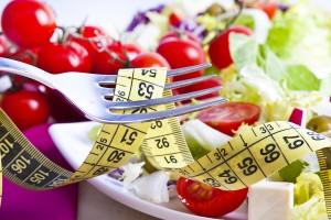 Mandamientos para bajar de peso