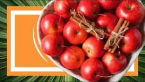 Dieta de la manzana: 7 kilos en una semana