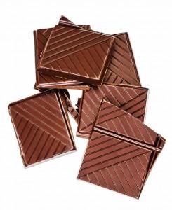 7 razones de por qué comer chocolate amargo