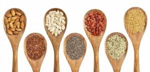 Formas de integrar las semillas a tu dieta
