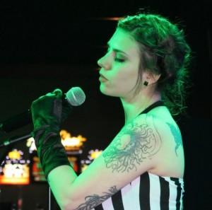 Muere doble chilena de Amy Winehouse