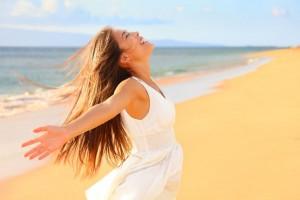 Las siete claves para alcanzar la felicidad, según Deepak Chopra