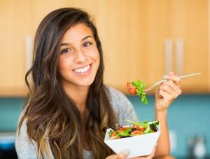 Prevenga la muerte por hipertensión y diabetes a través de la alimentación