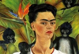 Frases de Frida Kahlo que te empoderarán